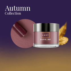 Puder kolorowy LART Supreme LS77 - fioletowy,  Autumn Collection 14g