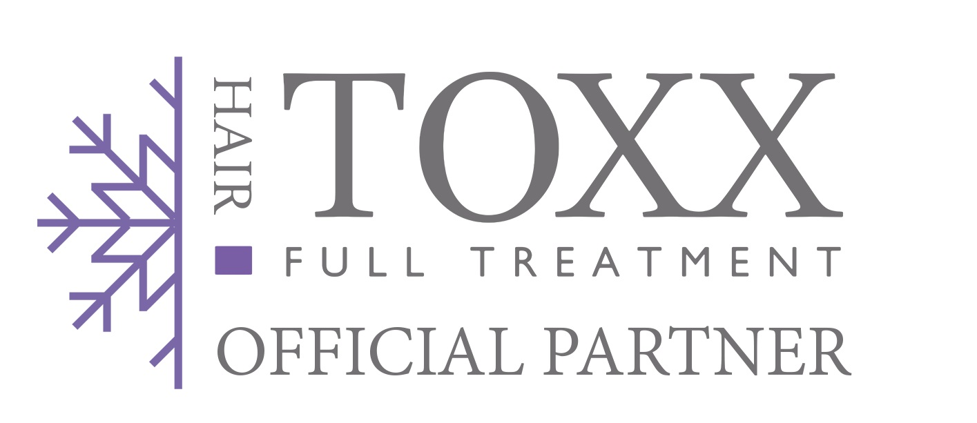 Hair.TOXX Official Partner